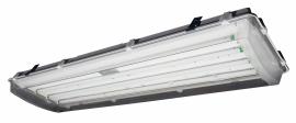 379i Series Wet/Damp Fluorescent Light Fixture