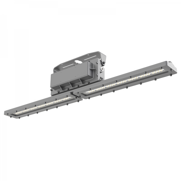 LEXS-EM  |  Explosion Proof LED Light Fixture