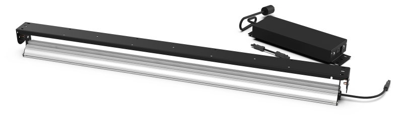 LE155R  |  Remote Mounted / Modular LED Light Fixture