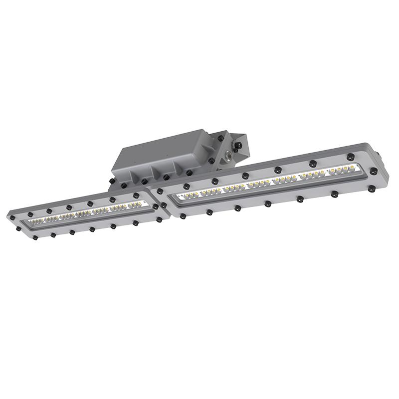 LEXS-EM  |  Explosion Proof LED Light Fixture