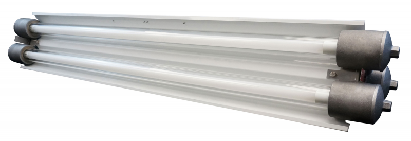 380 LED  |  Explosion Proof LED Light Fixture
