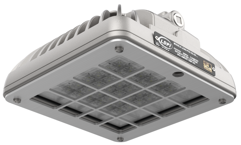 LE302  |  High Bay / Marine LED Light Fixture