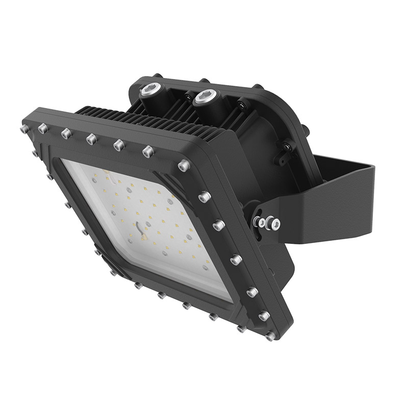 LEXF  |  Explosion Proof LED Light Fixture