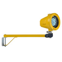 LED Dock Light  |  Loading Dock and Task Light Assemblies