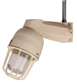HID XP2 Series 35-150w Explosion Proof HID Light Fixture