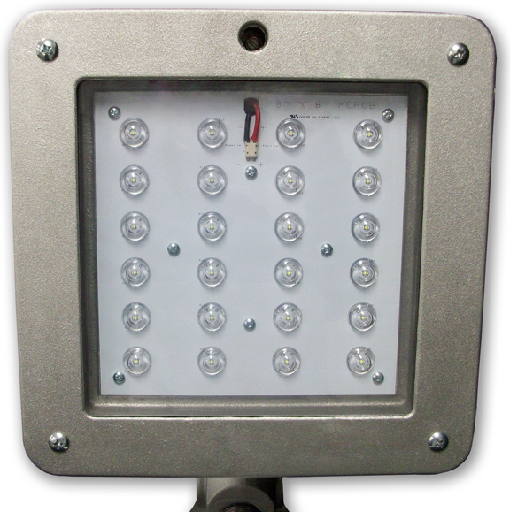 LE401  |  Hazardous Location LED Light Fixture