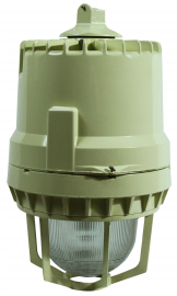 HID XP Series 50-400w Explosion Proof HID Light Fixture