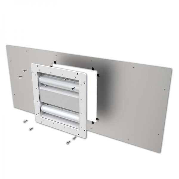Booth Patch Panel Kit | Retrofit Kit