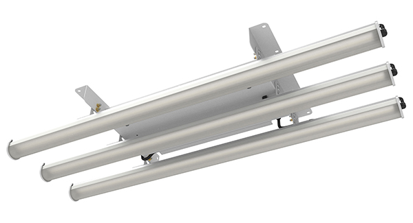 LE158S  |  Surface Mounted Directional LED Light Fixture