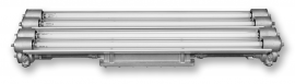 380  |  Explosion Proof Fluorescent Light Fixture