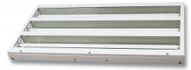 INS3  |  Fluorescent Inspection Light Fixture