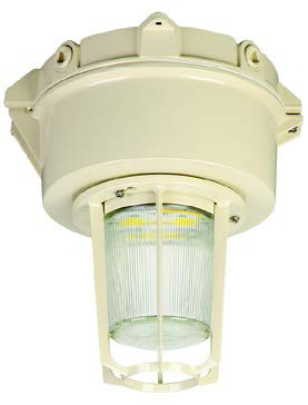 H LED  |  Hazardous Location LED Light Fixture