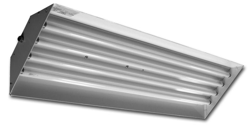 229H  |  Front Access Fluorescent Light Fixture