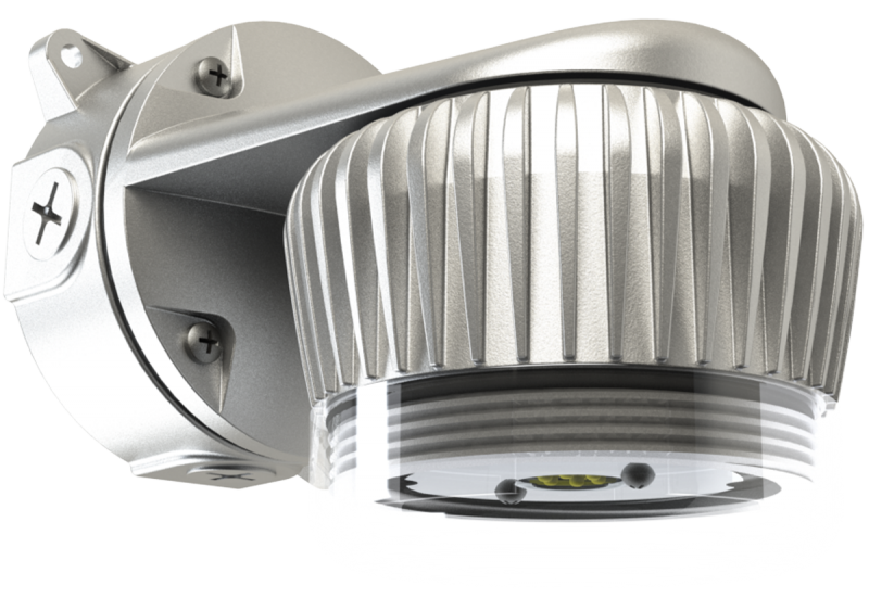 LEVP  |  Wet/Damp LED Light Fixture