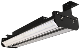 LE155S  |  Surface Mounted Directional LED Light Fixture