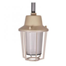 CFL Series Hazardous Location Compact Fluorescent Light Fixture