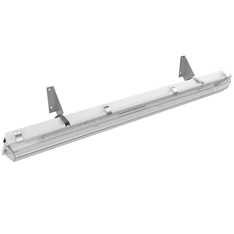 LE203  |  Wet Location LED Light Fixture