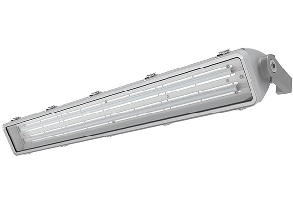 LE384  |  Hazardous Marine LED Light Fixture
