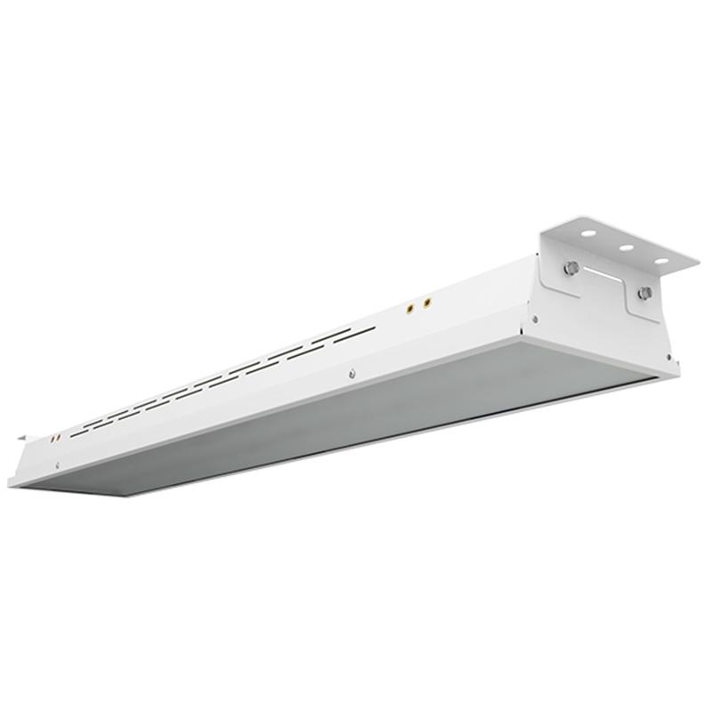 LE101     General Industrial LED Light Fixture