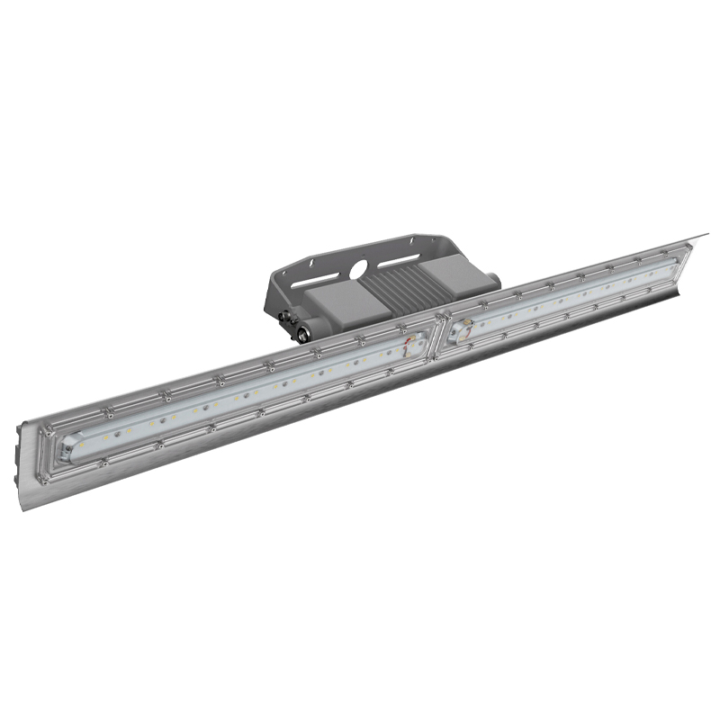 LEHS  |  Hazardous Location LED Light Fixture