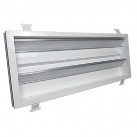 LE151  |  Directional LED Paint/Powder Booth Light Fixture